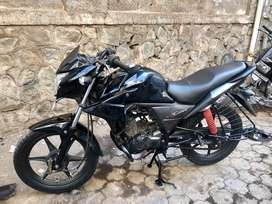 Honda CB Twister Tip Top Condition