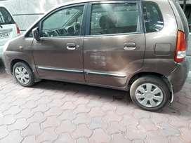 Maruti Suzuki Zen Estilo LXI BS IV, 2011, Petrol