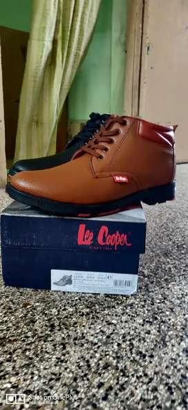 Leecooper formal shoes