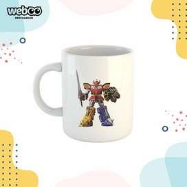 Mug Custom Standard | Custom Mug Gambar bebas | HADIAH ULANG TAHUN