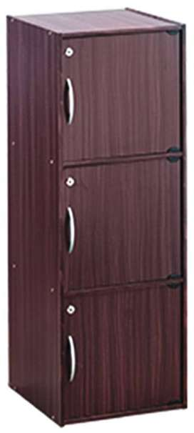 2/3/4/6/8/10 Door storage cabinet with lock-BRAND NEW-Malaysian import