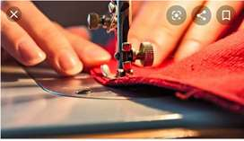 Hiring Professional tailor (ladies only)