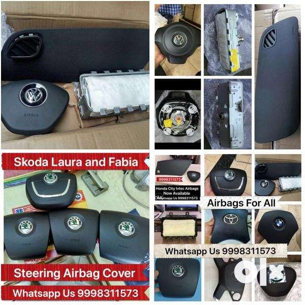 Ajani nagpur We Supply Airbags and Airbag Covers 0