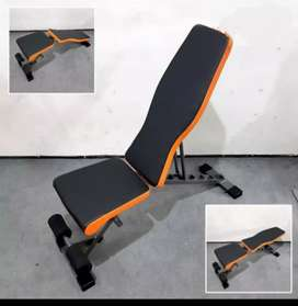 Alat Fitness Bangku Adjustabel Bench import