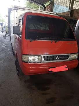 Suzuki Carry Van 2011 Bensin