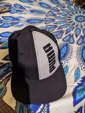 Puma Men's Baseball Cap