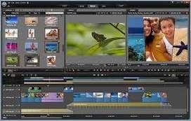 VIDEO EDITORS
