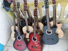 Rose whood guitar sell new
