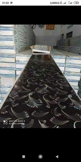 GOLDEN PLAFON PVC Harga Terjangkau dan berkualitas
