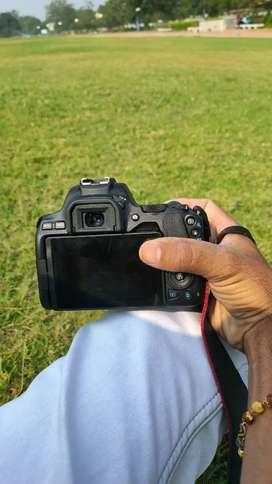 Canon 200 d mark 2