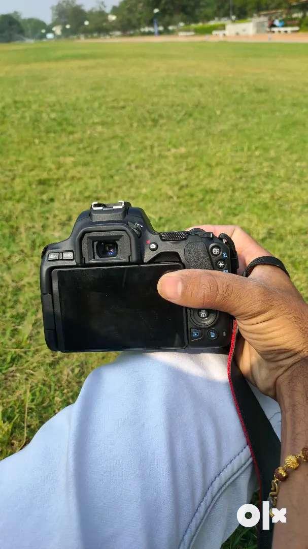 Canon 200 d mark 2 0