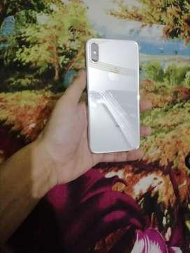 I phone x 28000