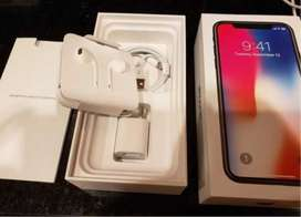 iPhone Designed to impress is Apple iPhone X ( 64 GB ).  - PLEASE FOLL