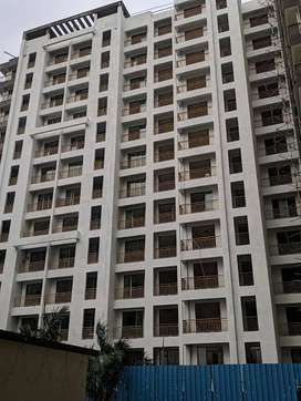 1BHK BRAND NEW FLAT WITH ALL AMENITIES WITH GST 1% AND NO BROKERAGE
