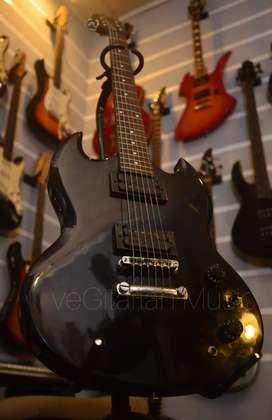 gitar epiphone sg special mii original