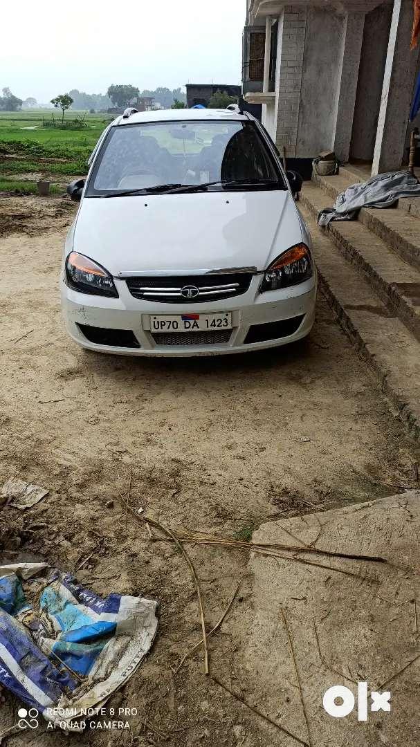 Tata Indica 2013 Diesel 40000 Km Driven