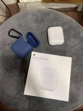 Apple Airpod 2 Wireless Charging Case