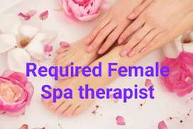 VIP Spa, Required Female Candidates