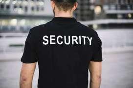 Lowongan Security