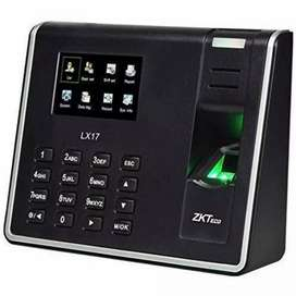 Biometric attendance machines zkteco