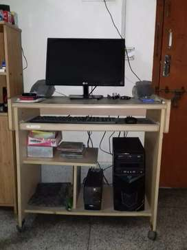 Want to sell my own Desktop due to I have two laptops presently.