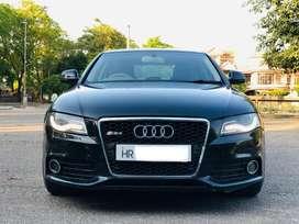 Audi A4, 2008, Diesel