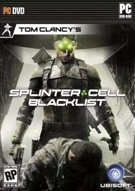 Games pc splinter cell blacklist