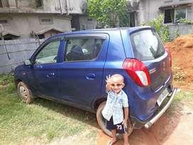 Maruti Suzuki Alto 800 2014 Petrol 30000 Km Driven