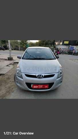 Hyundai Elite I20 Magna 1.2, 2009, Petrol