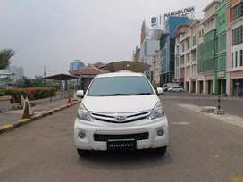 Daihatsu Xenia R Sporty Metik Tdp Ringan 13Jt Temurah