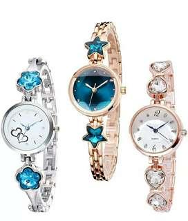 Girls stylish Watches