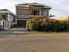 Dijual Rumah Minimalis di Perumahan  Atlet  Jakabaring Palembang
