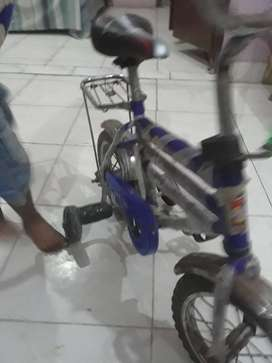 Kids cycle in very cheep price