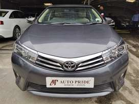 Toyota Corolla Altis 1.8 VL Automatic, 2016, Petrol