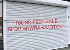 SHOP SALE HOWRAH MOTOR