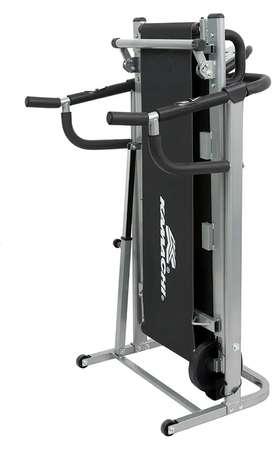 Kamachi 5-in-1 treadmill