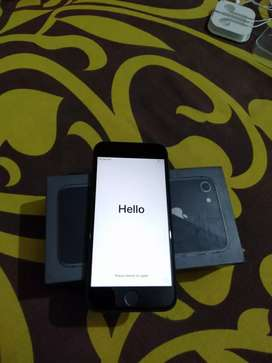 iPhone 8 64gb. 1 year old. Super mint condition. Bill box complete.