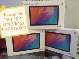 Huawei Tab T10s 3/64Gb wifi only