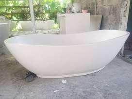 Bathub Terrazzo Nuansa Mewah 17