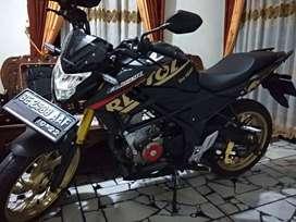Honda CB150R SE