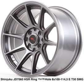 velg racing kece ring 15 for sirion