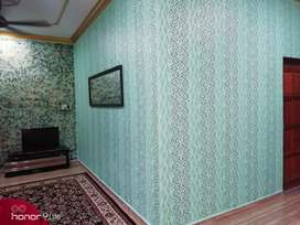 Hias dinding dalam rumah