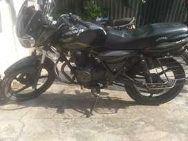 Bajaj discover 125 cc
