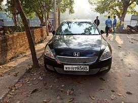 Accord Honda V6 3l
