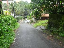 7 cent house plot kalamassery behind CUSAT Staff courterece Tar Road
