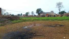 5 Marla Plot (Multipurpose) for Sale in Only 485000 - Golden Chance