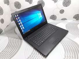 LENOVO G40-70 core i3 4030u ram4gb hdd500gb intel hd graphics