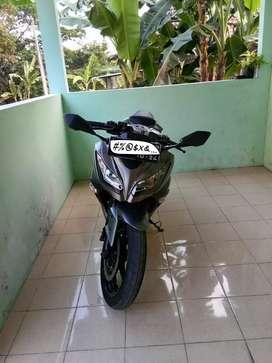NINJA 250 2014 (bisa TT)