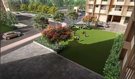 2 BHK 600 Sq Ft  Flats for Sale in Kalyan, Near Metro Station