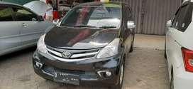 Toyota Avanza 1.3G AT 2012